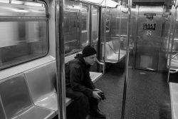 jack harlan subway